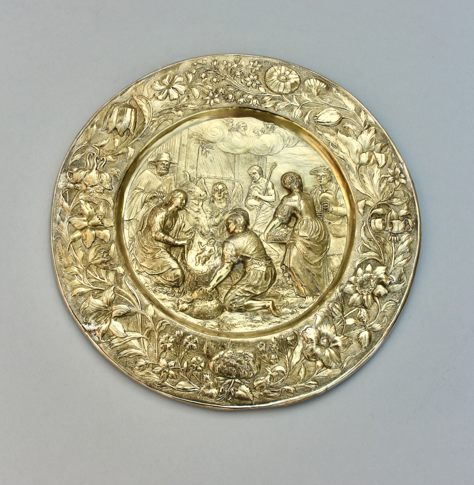 Goldschmiedekunst