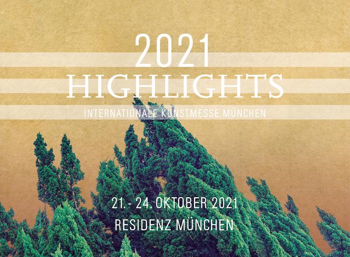 Munich Highlights 21. - 24. Oktober